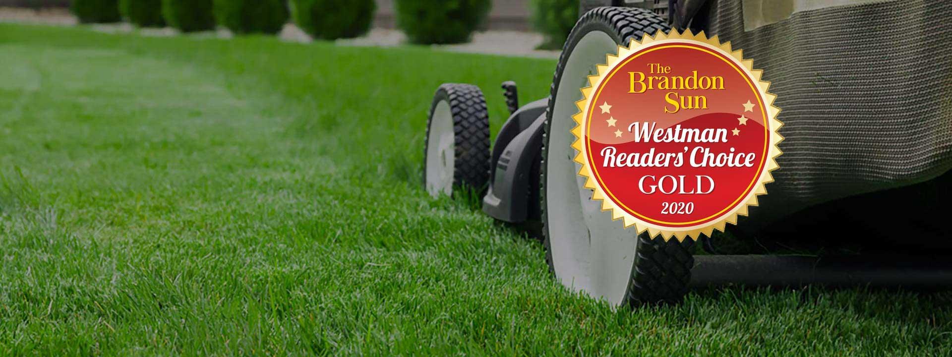 Carter Bros Lawn and Garden